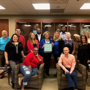 U.S. Army Research Lab – 5 Behaviors Team Building