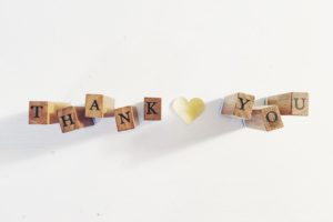Five Ways Smart, Savvy People Cultivate Gratitude